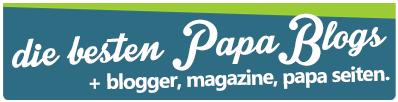 Die besten Papa Blogs, Papablogger, Magazine für Väter