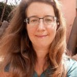 Jessica Kilonzo, Fachärztin für Kinderheilkunde