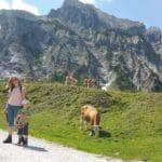 Steiermark Familien Urlaub mit Kindern