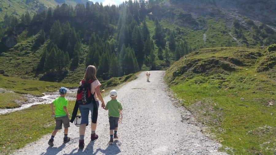 Steiermark mit Kindern