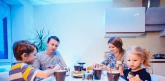 Familienrat als Kommunikationshilfe in Familien