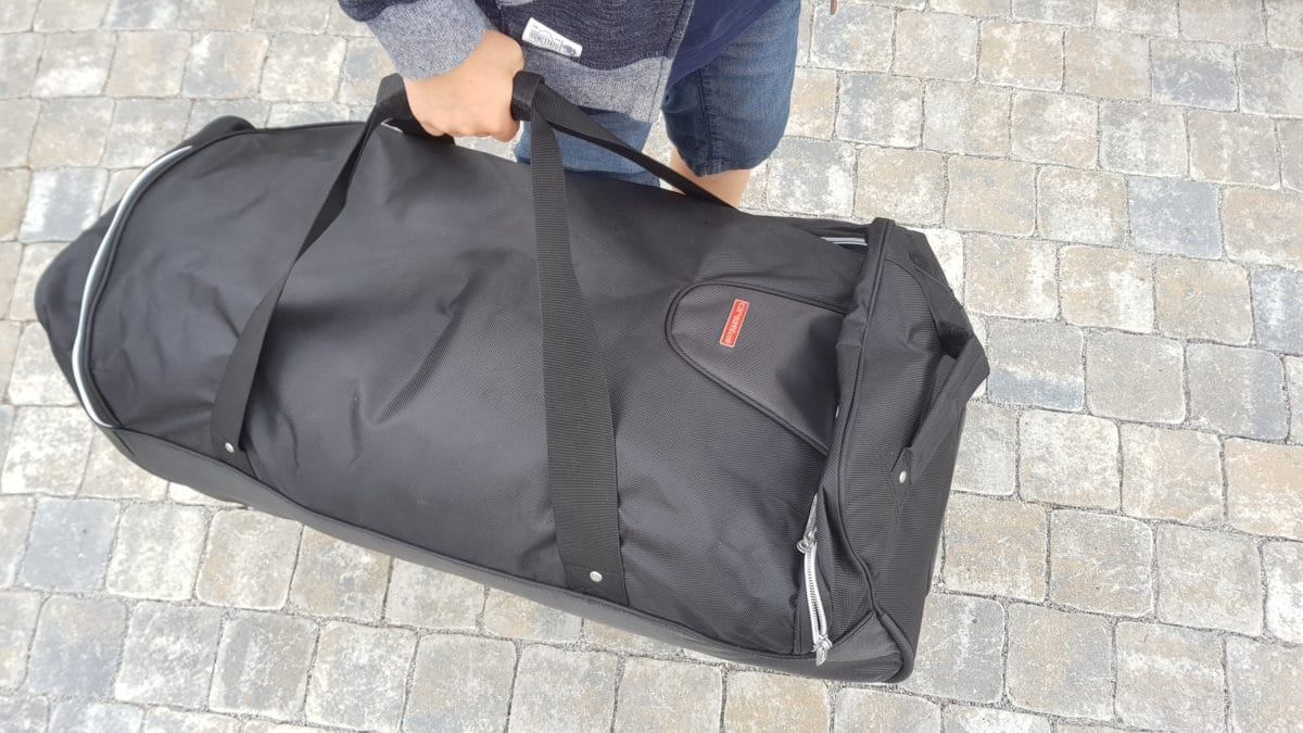 Car Bags Reisetaschen