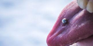 piercings stechen