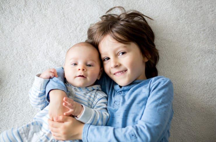 Geschwistern gerecht werden
