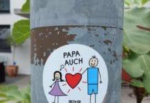 Papa auch