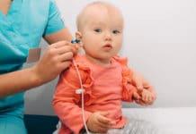 ab wann kann ein baby hören