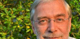 Dr Gerald Hüther