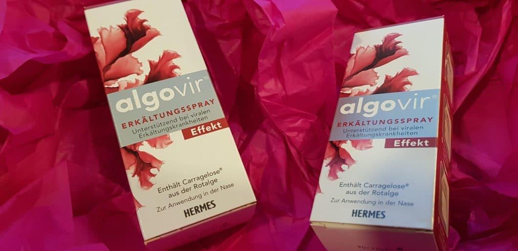 algovir ® Erkältungsspray