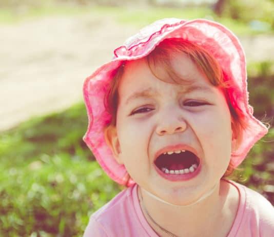 Verhaltensauffällige Kinder?