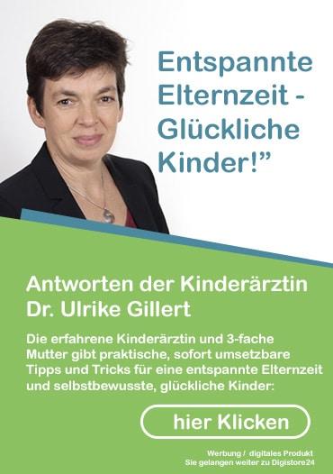Elternberatung Dr. Ulrike Gillert