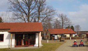 Trixi Ferienpark Zittauer Gebirge, Netpapa.de