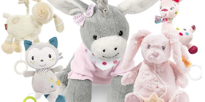 Baby Spieluhren für Mädchen