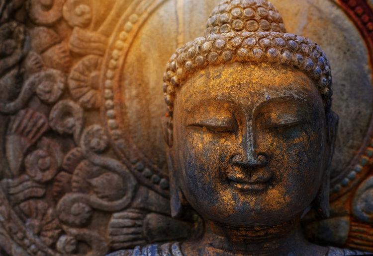 Buddhismus erklären