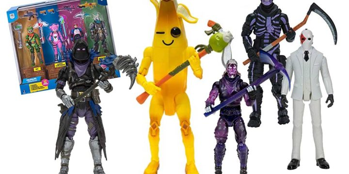 Fortnite Figuren