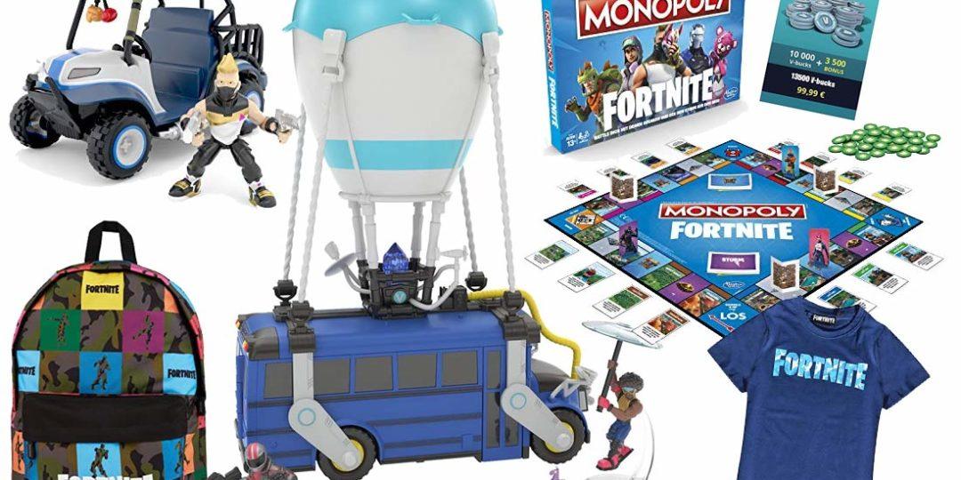 Fortnite Spielzeug
