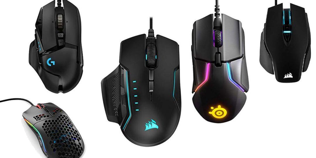 Gaming Mäuse für Kinder