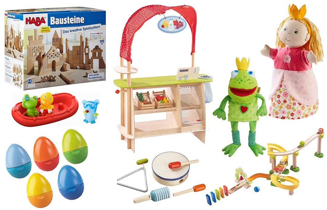 HABA Spielzeuge