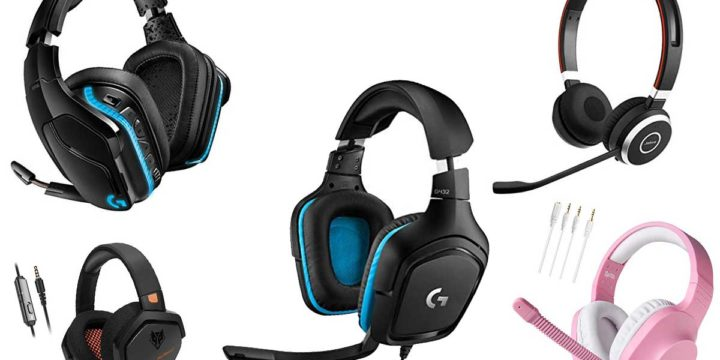 Gaming Headsets für Kinder
