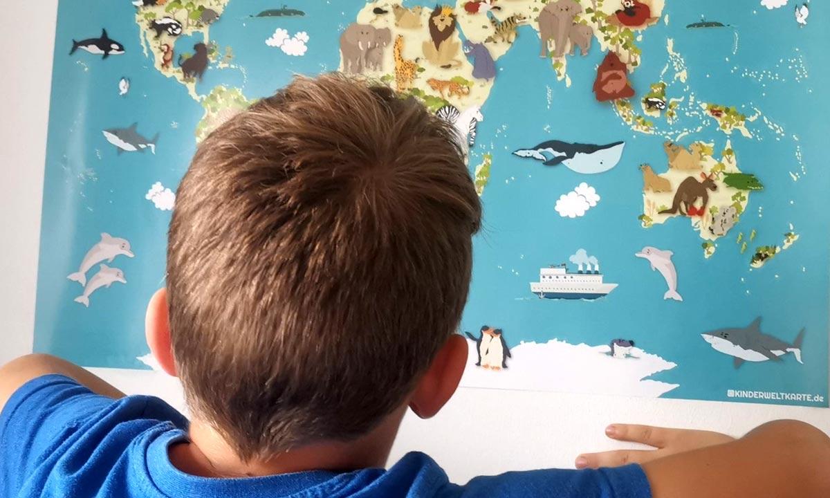 Kinderweltkarte.de