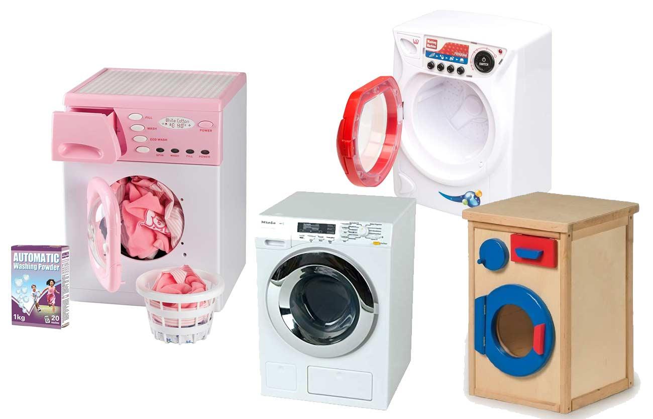 Kinderwaschmaschine