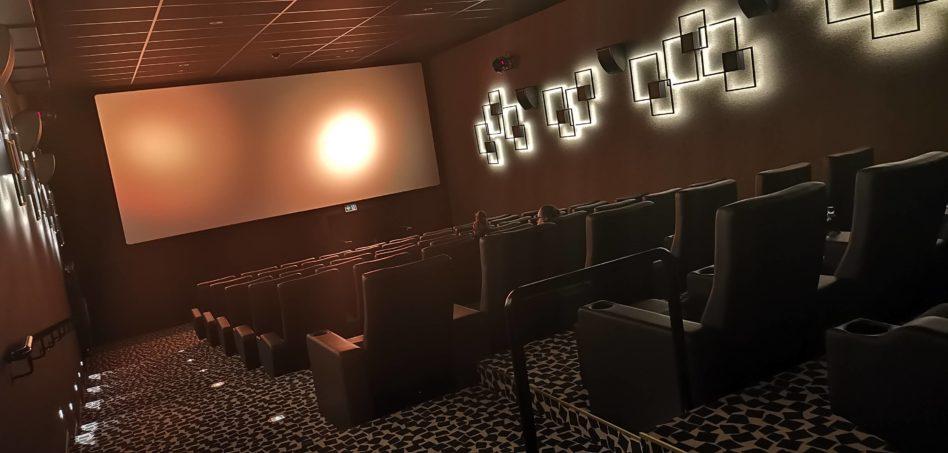 Kino mit Kindern