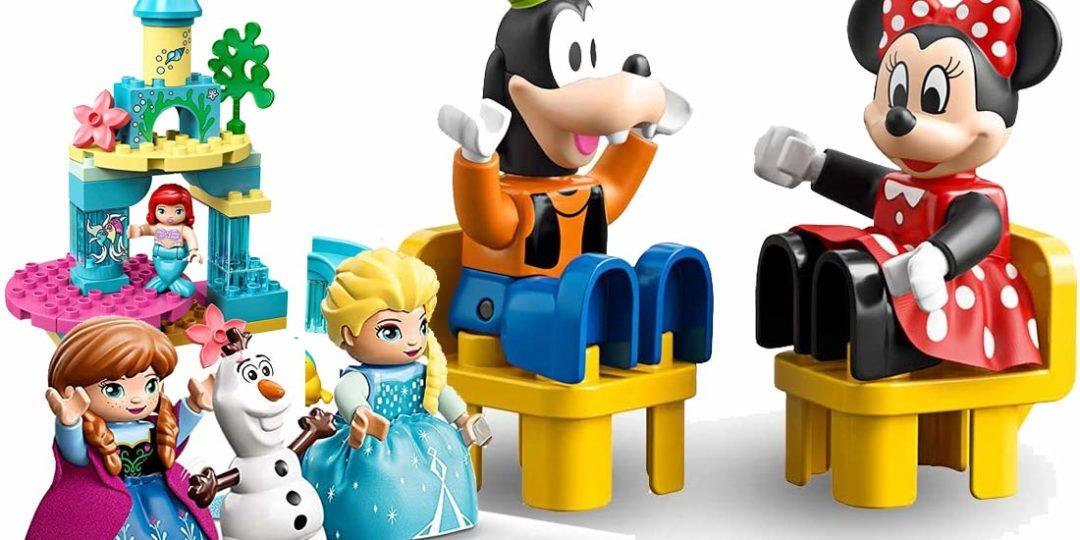 LEGO Duplo Disney Bausets