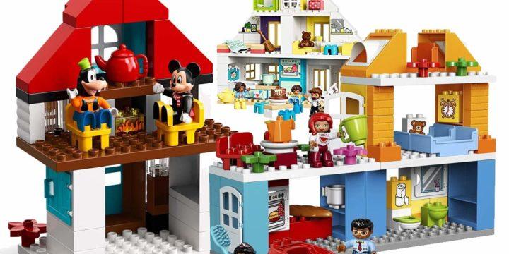 LEGO Duplo Haus