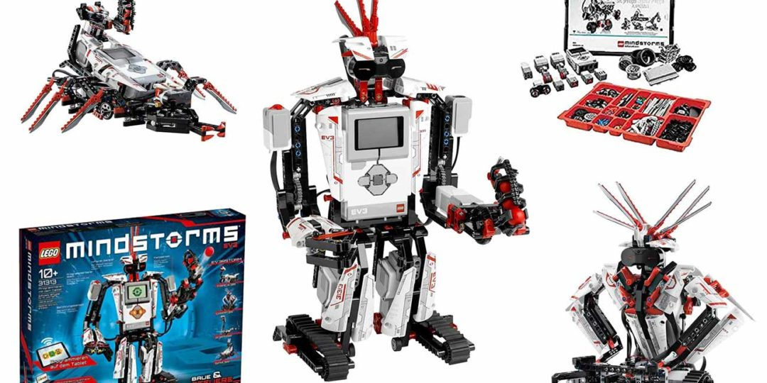 LEGO Mindstorms Sets