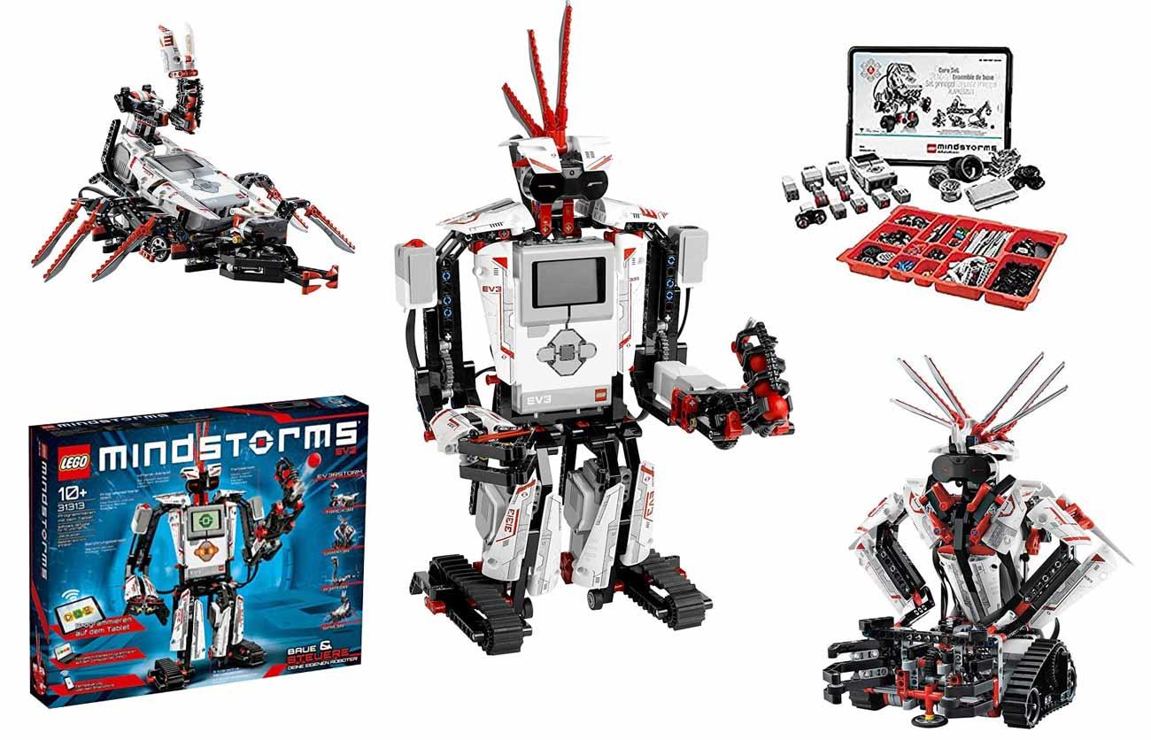 LEGO Mindstorms Sets