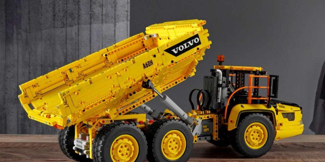 LEGO Technic RC