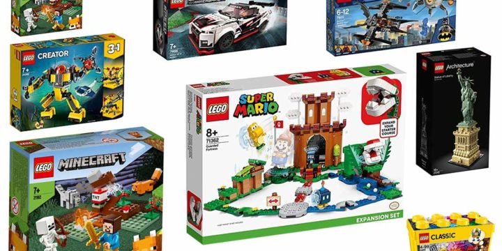 LEGO-Themensets