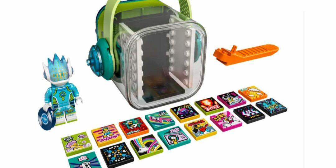 LEGO Vidiyo Beatbox Music Video Maker Sets