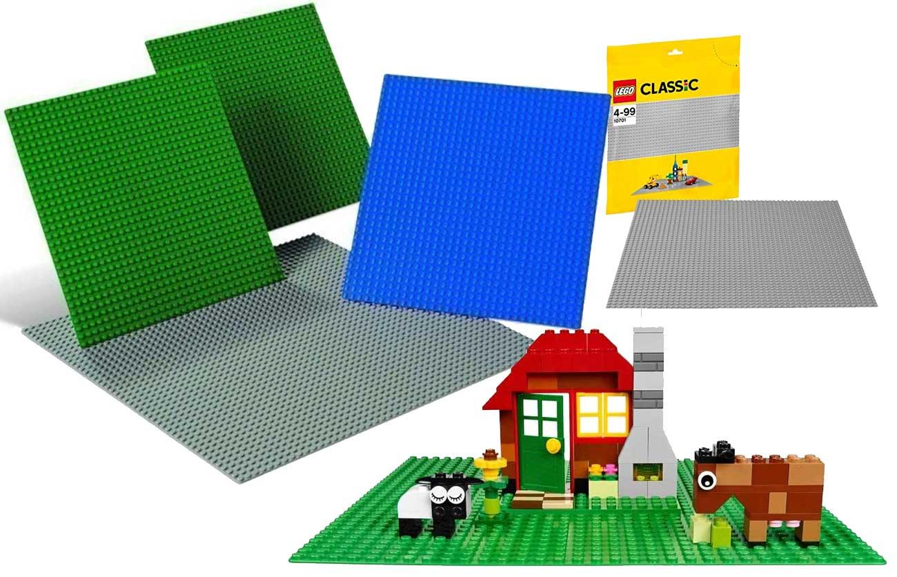 LEGO Grundplatte