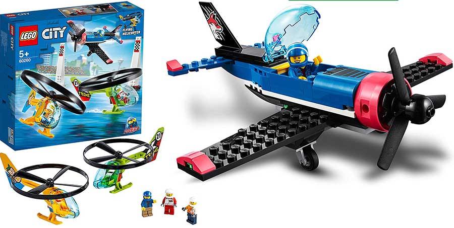 Lego Air Race Set