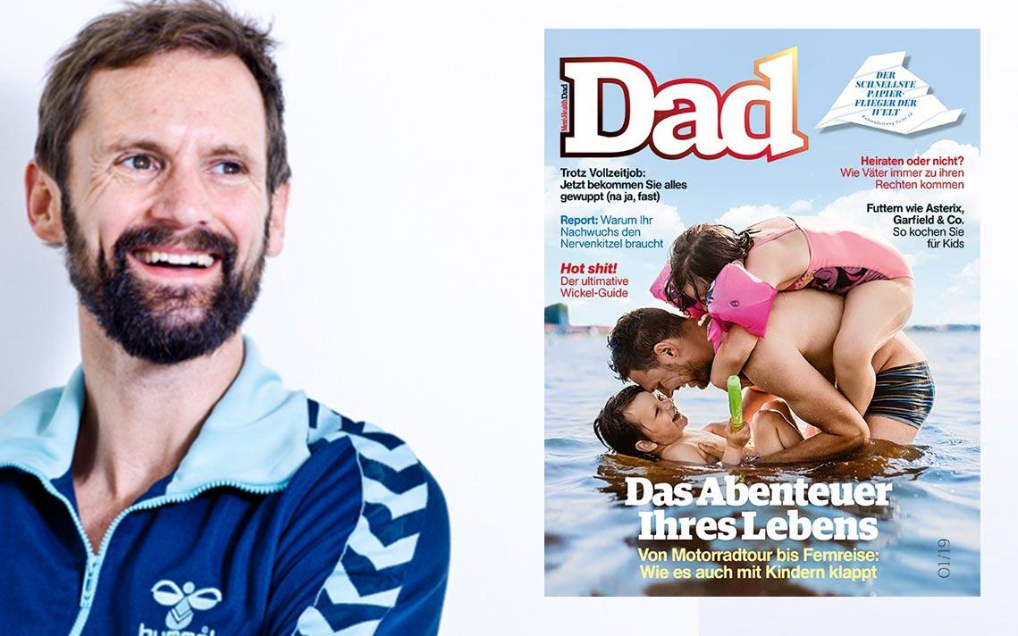 Men's Health Dad