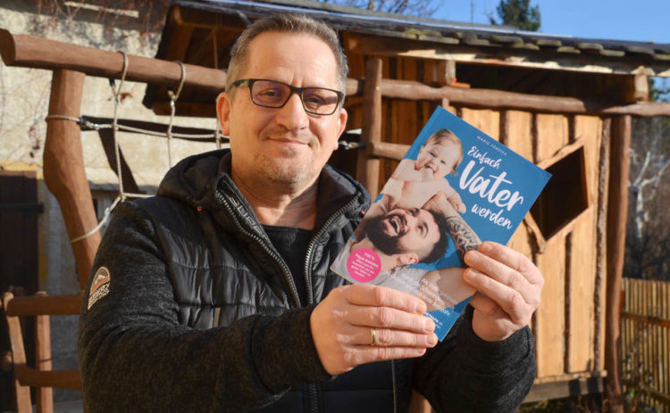Mario Förster, Blogger - Fotocredit Constanze Junghanß, Fotografin
