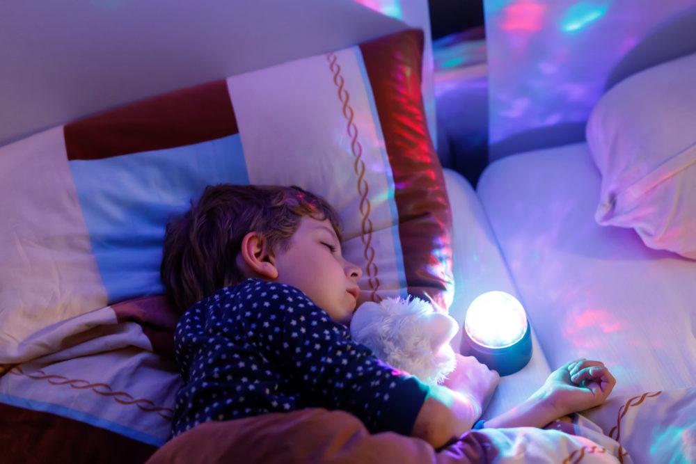 Der Kinderzimmer Nachtlicht Test 2019 » Baby & Kinder »