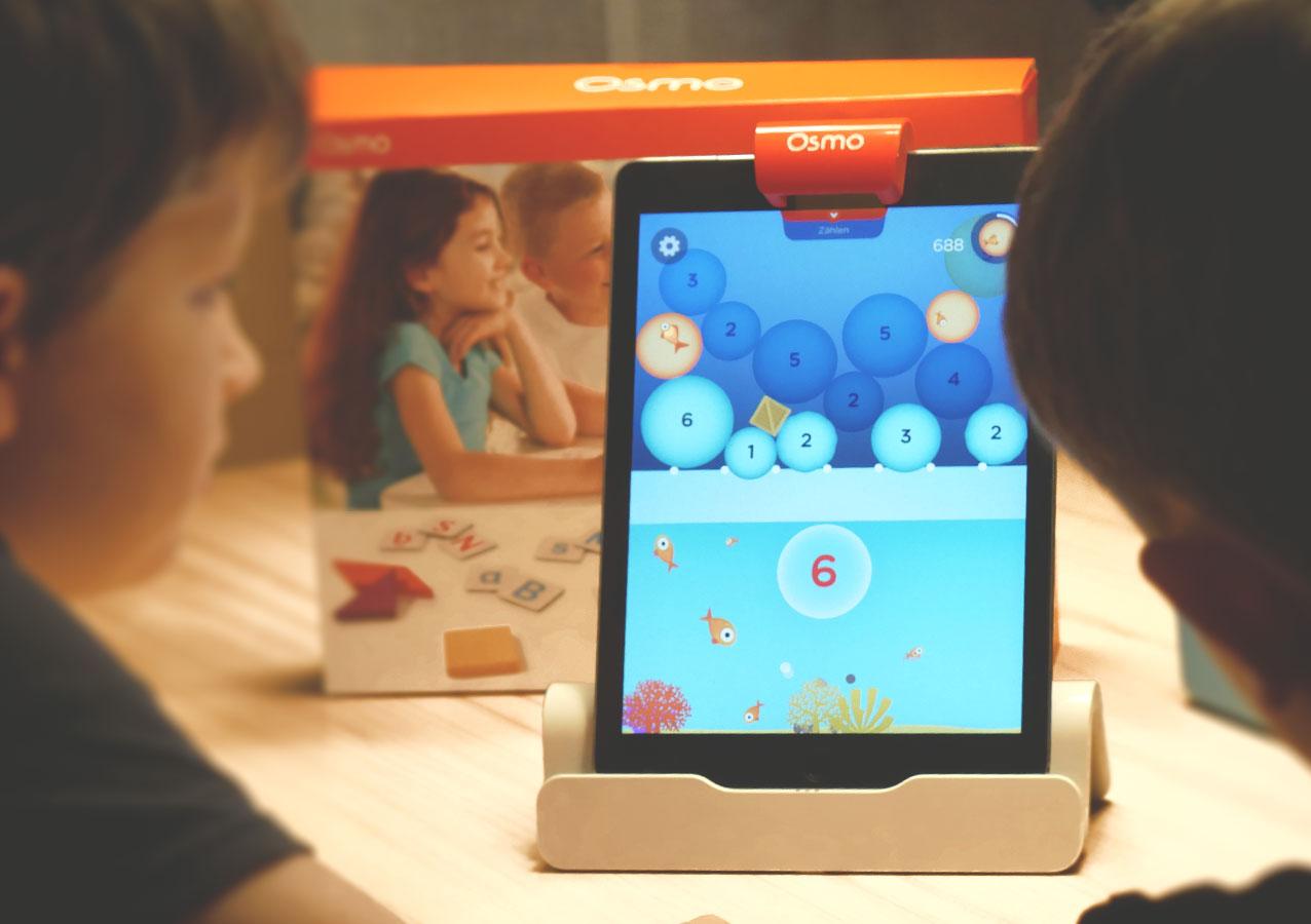 Osmo Genius Starter Kit für Kinder