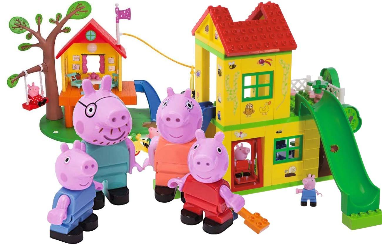 Peppa Wutz Spielzeuge