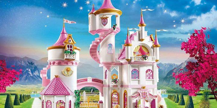 Prinzessinnenschloss von PLAYMOBIL
