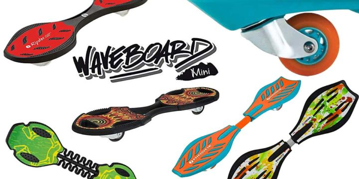Waveboards