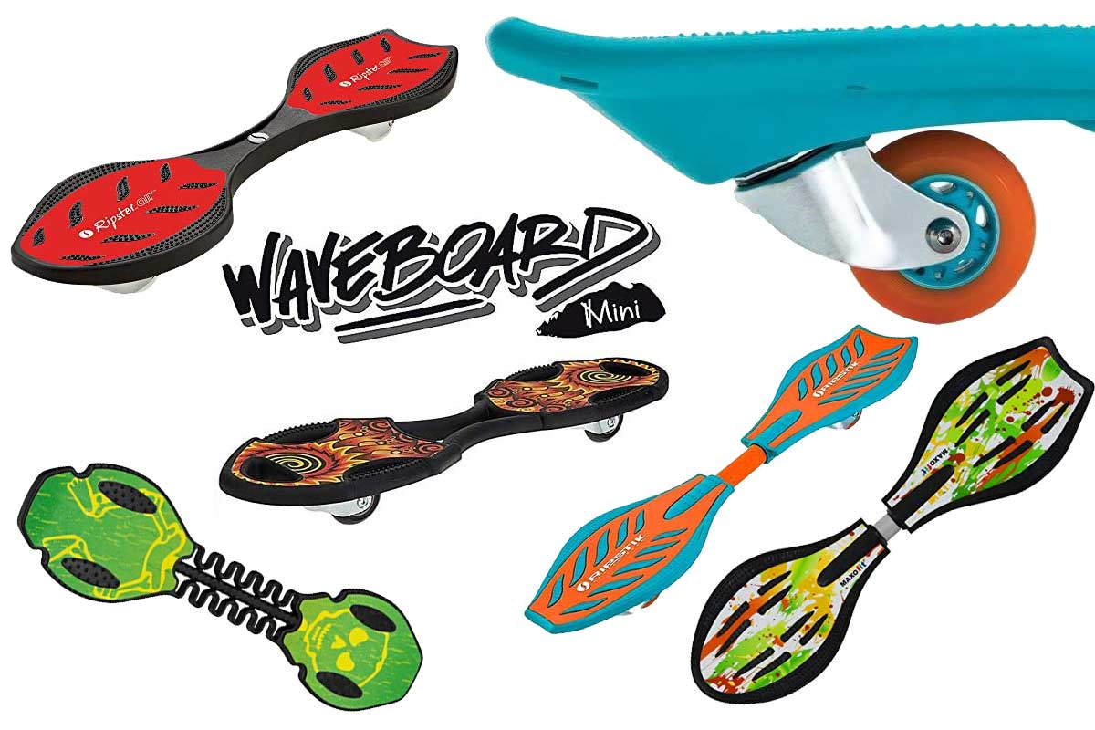 Waveboards