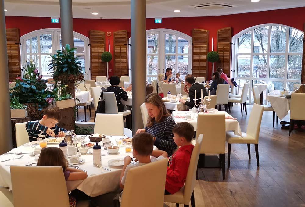 Urlaub mit Kindern in Bayern