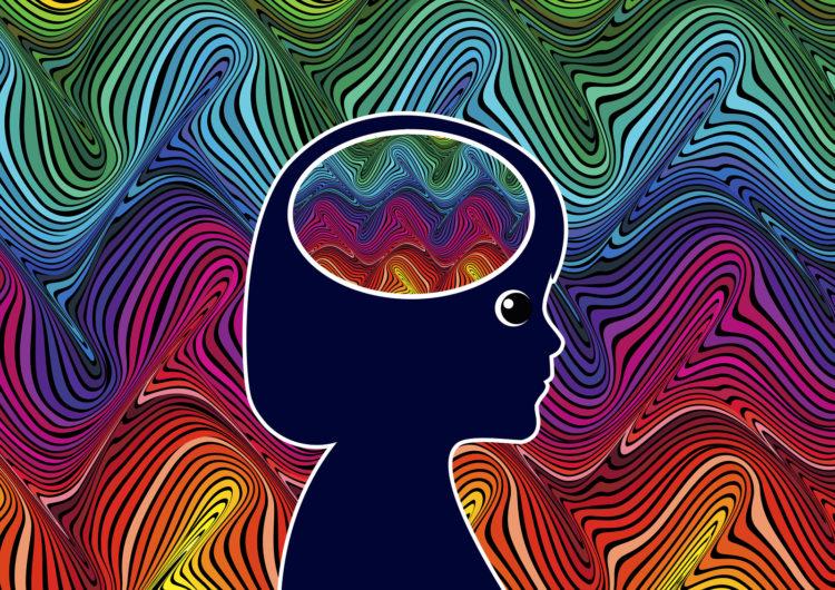 zwanghafte Gedanken
