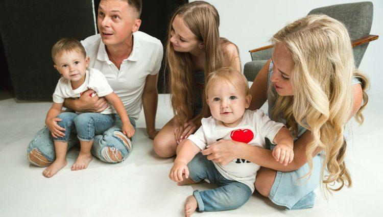 Familienregeln für ein harmonisches Zusammenleben. Copyright: master1305, bigstockphoto