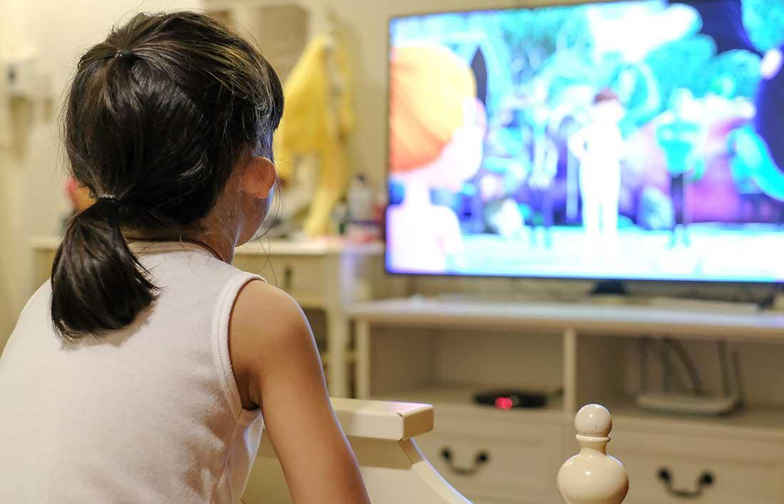 Filme für Mädchen ab 5 Jahre