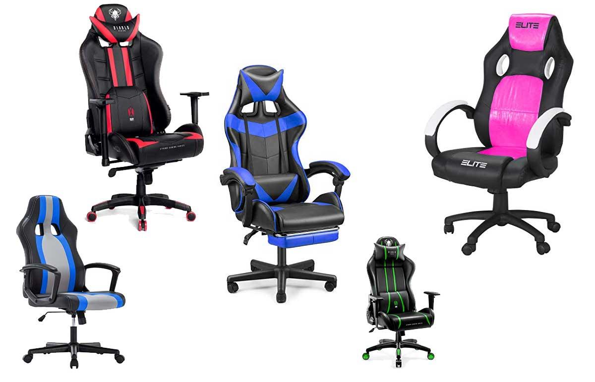 Gaming Stühle für Kinder