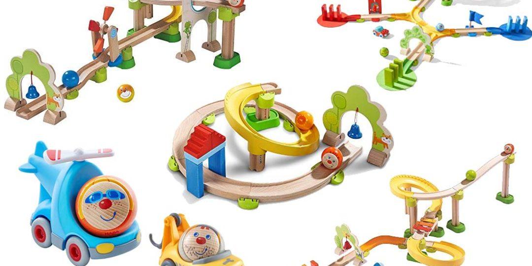Kullerbü Kugelbahn