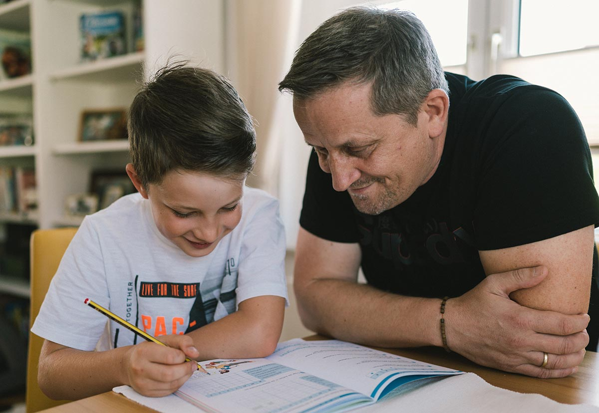 Hausaufgaben Tipps
