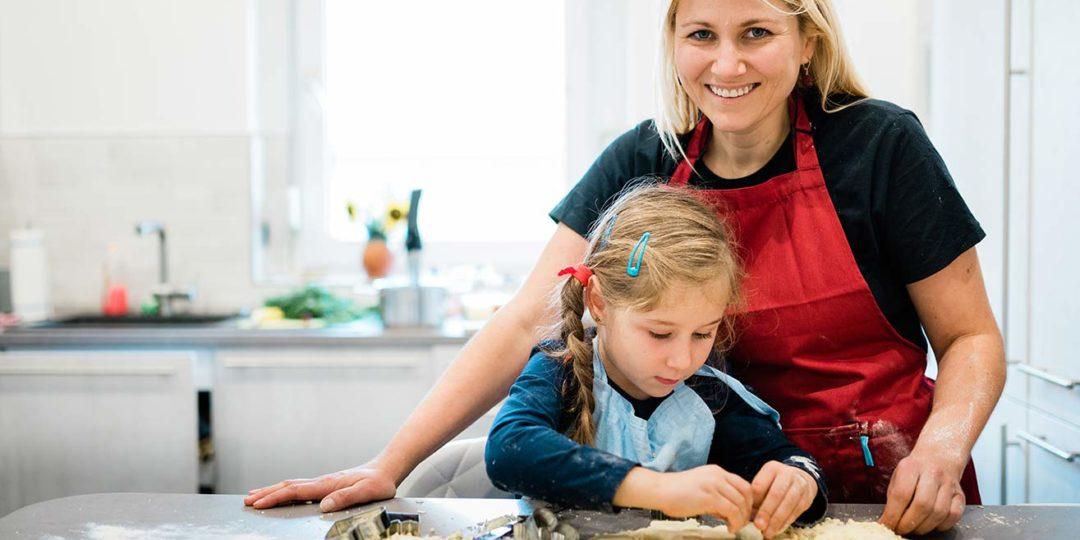 Jenny Böme, Foodbloggerin